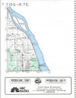 Map Image 013, Pope and Hardin Counties 1991